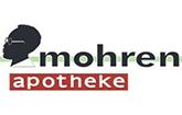 Mohren-Apotheke Mössingen Logo