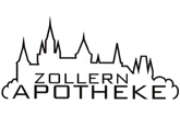 Zollern-Apotheke Mössingen Logo