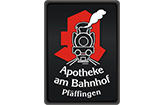 Apotheke am Bahnhof Ammerbuch Logo