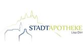 Stadtapotheke Hechingen Logo