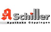Schiller-Apotheke Göppingen Logo