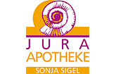 Jura-Apotheke Zell u.A. Logo