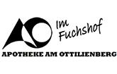 Apotheke am Ottilienberg Schorndorf Schorndorf Logo