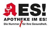 Apotheke im ES! Esslingen Logo
