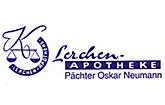 Lerchen-Apotheke Esslingen Logo