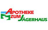 Apotheke zum Jägerhaus Esslingen Logo
