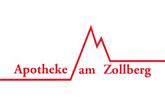 Apotheke am Zollberg Esslingen Logo
