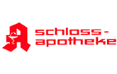 Schloss-Apotheke Neuhausen Logo