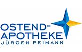 Ostend-Apotheke Heilbronn Logo