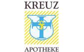 Kreuz-Apotheke Heilbronn Logo