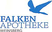 Falken-Apotheke Weinsberg Logo