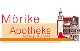 Mörike-Apotheke Neuenstadt Logo