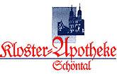 Kloster-Apotheke Schöntal Logo