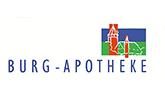 Burg-Apotheke OHG Möckmühl Logo