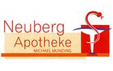 Neuberg-Apotheke Oedheim Logo