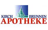 Kirchbrunnen-Apotheke Langenbrettach Logo
