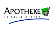 Apotheke im Enztal-Center Besigheim Logo