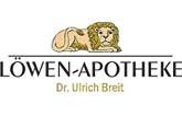 Löwen-Apotheke Schwäbisch Hall Logo