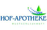 Hof-Apotheke Öhringen Logo