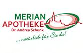 Merian-Apotheke Mosbach Mosbach Logo