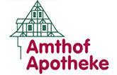 Amthof-Apotheke Oberderdingen Oberderdingen Logo