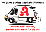 Schloss-Apotheke Flehingen Logo