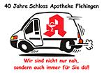 Schloß-Apotheke Flehingen Logo