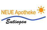 Neue Apotheke Eutingen Pforzheim Logo