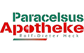 Paracelsus-Apotheke Keltern Logo