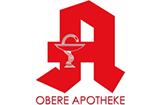 Obere Apotheke Bad Liebenzell Logo