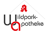 Wildpark-Apotheke Karlsruhe Logo