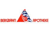 Bergbahn-Apotheke Karlsruhe Logo