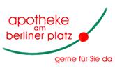 Apotheke am Berliner Platz Ettlingen Logo