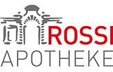 Rossi-Apotheke Rastatt Logo