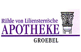 Rühle von Liliensternsche-Apotheke Bad Schönborn Logo