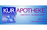 Kur-Apotheke Annweiler Logo