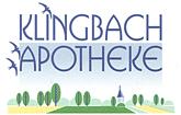 Klingbach-Apotheke Rohrbach Logo