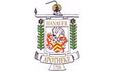 Hanauer Apotheke Kehl Logo