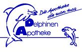 Delphinen-Apotheke Oberkirch Logo