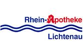 Rhein-Apotheke Lichtenau Logo