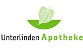 Unterlinden-Apotheke Freiburg Logo