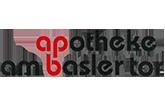Apotheke am Basler Tor Freiburg Logo