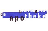 Bromberg-Apotheke Freiburg Logo