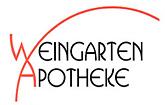 Weingarten-Apotheke Freiburg Freiburg Logo