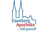 Üsenberg-Apotheke Kenzingen Kenzingen Logo