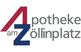 Apotheke am Zöllinplatz Badenweiler Logo