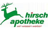 Hirsch-Apotheke Lörrach Logo