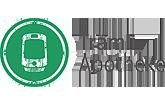 Trämli-Apotheke Weil am Rhein Weil am Rhein Logo
