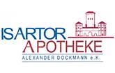 Isartor-Apotheke München Logo