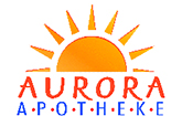Aurora-Apotheke München Logo